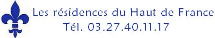 Les Résidences du Haut de France